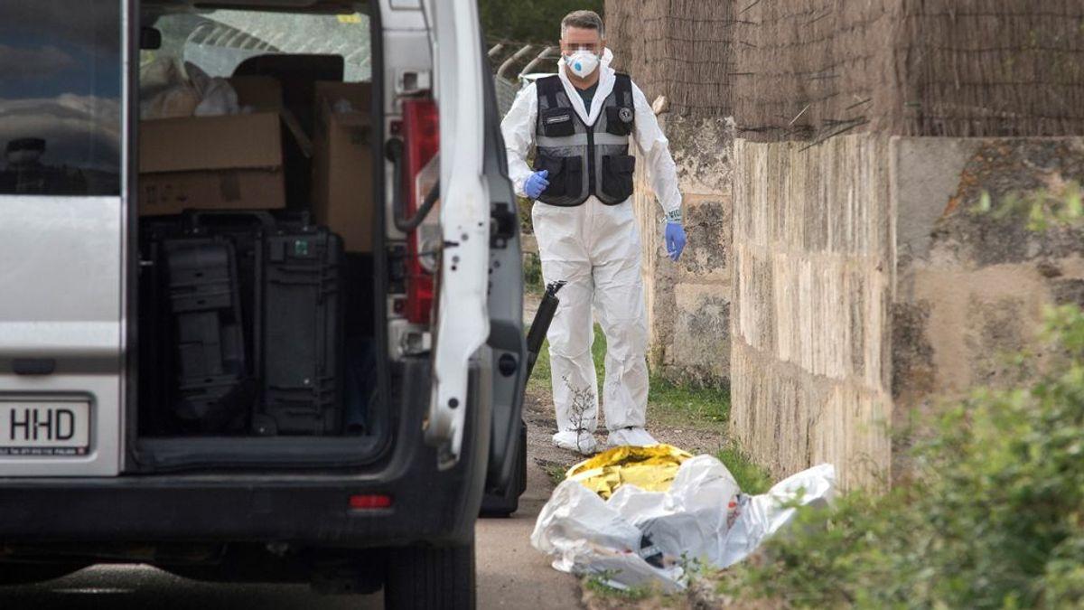 Prisión sin fianza para el dueño de una finca que apuñaló mortalmente a un ladrón en Mallorca
