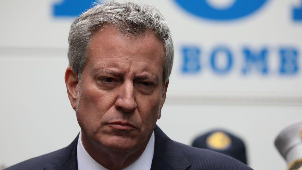 La indemnización de 45 millones de dólares a una mujer pone en riesgo la liquidez de la ciudad de Nueva York