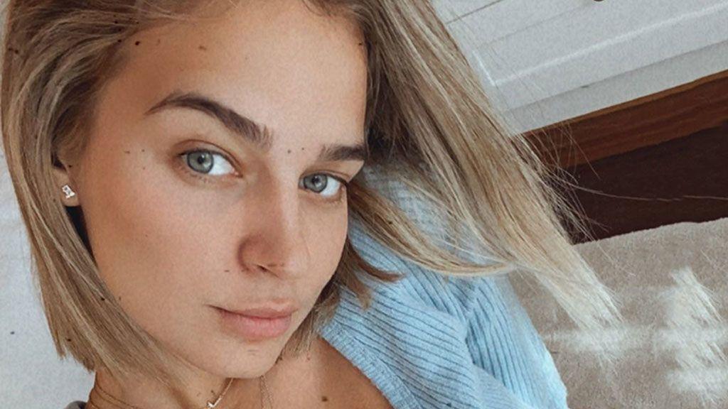 """Laura Escanes muestra lo mucho que ha crecido su hija Roma: """"Me la zampo"""""""