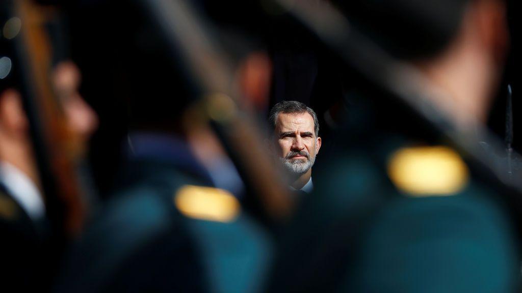 El disgusto del rey: enfrentamientos entre Gobierno y Zarzuela NO PUBLICAR