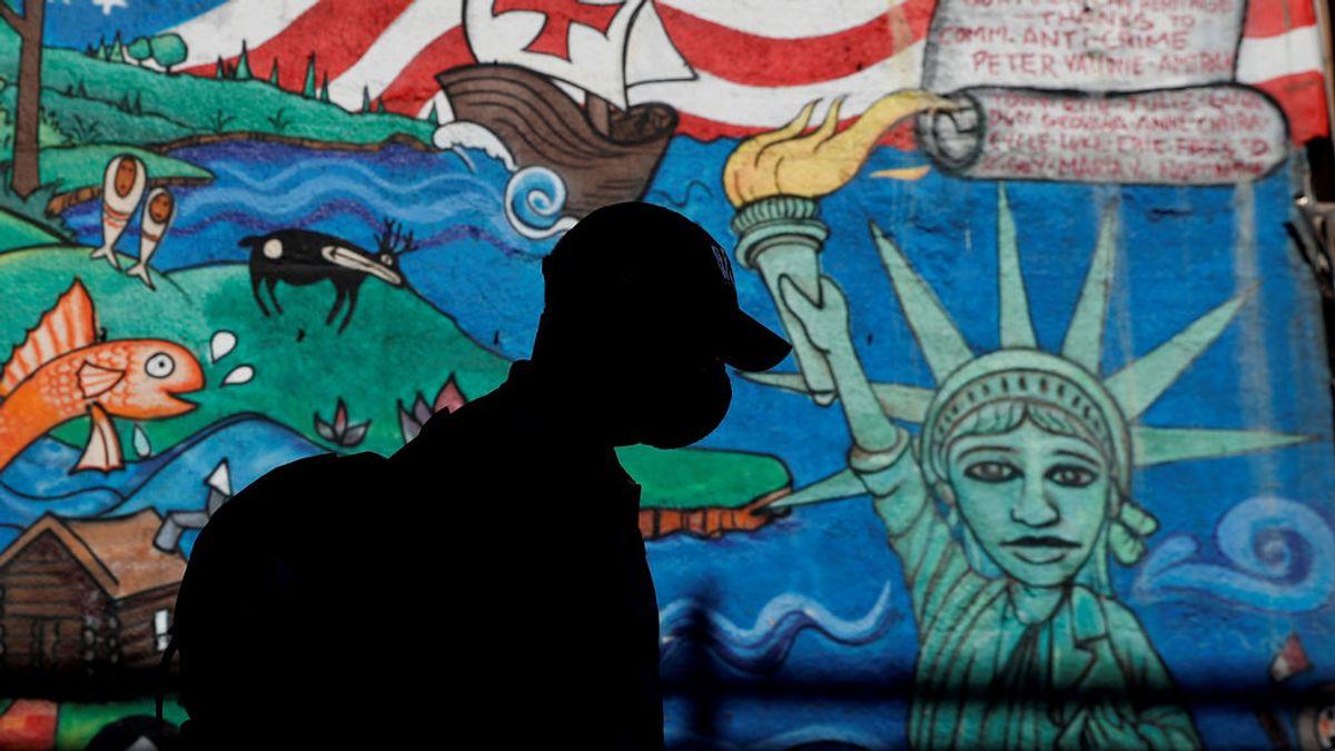 Estados Unidos supera los 7 millones de casos mientras China no reporta ningún contagio local