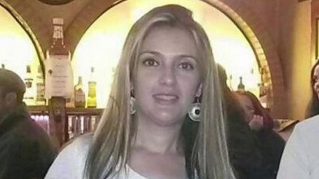 """El llamamiento desesperado del marido de Rocío, la mujer desaparecida en Requena: """"Dejadla ir, por favor"""""""