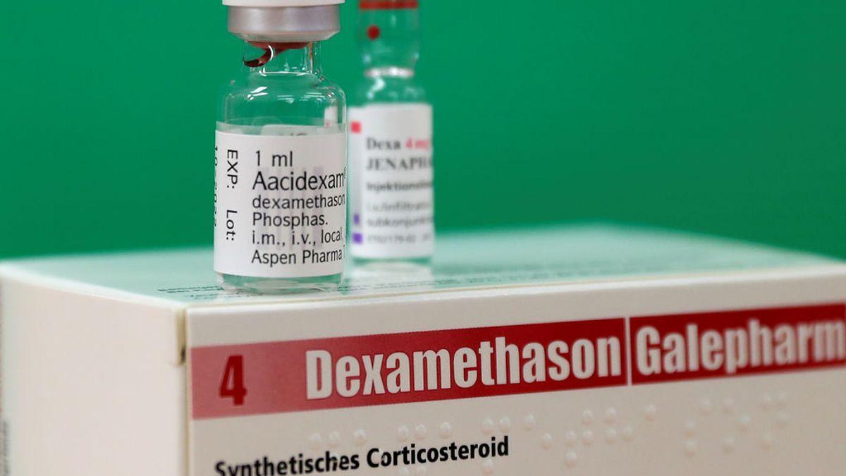 La OMS destaca que sólo la dexametasona ha sido eficaz para reducir la letalidad de la covid19