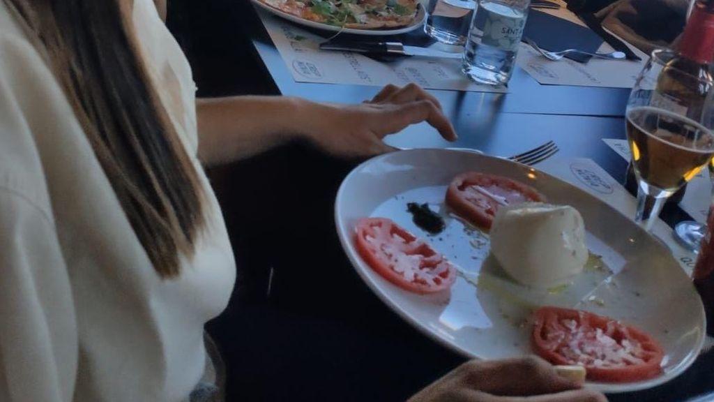 Polémica en Twitter por el precio de una ensalada en Barcelona: ¿vale 10 euros este plato?
