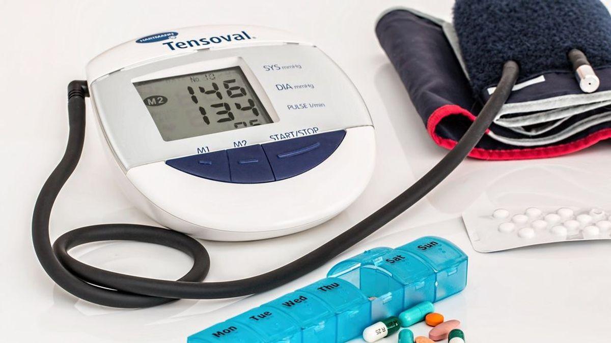 Principales enfermedades derivadas de la menopausia