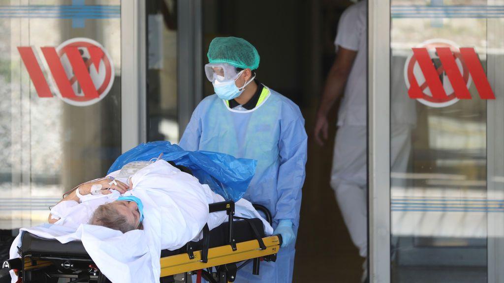 """Avisan que una próxima y nueva pandemia """"está de camino"""": """"El coronavirus debería servir para prepararnos"""""""