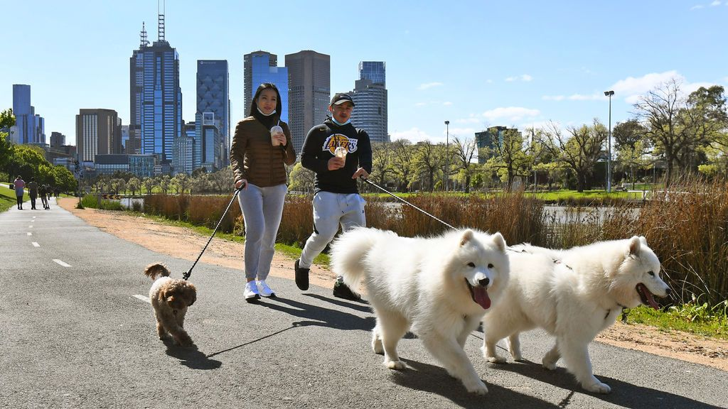 Segunda ola: lo que Madrid (y España) pueden aprender de Melbourne