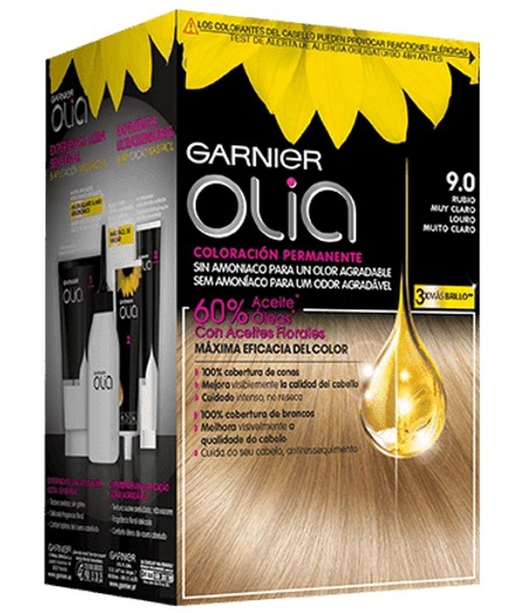 OLIA-GARNIER