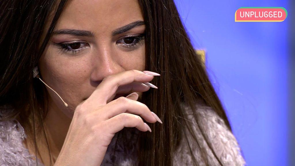 Melyssa Pinto en 'MyHyV'