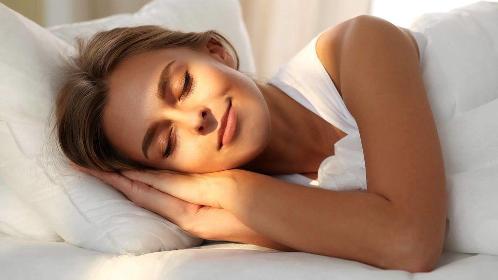 ¿Cuántas calorías quemas mientras duermes?