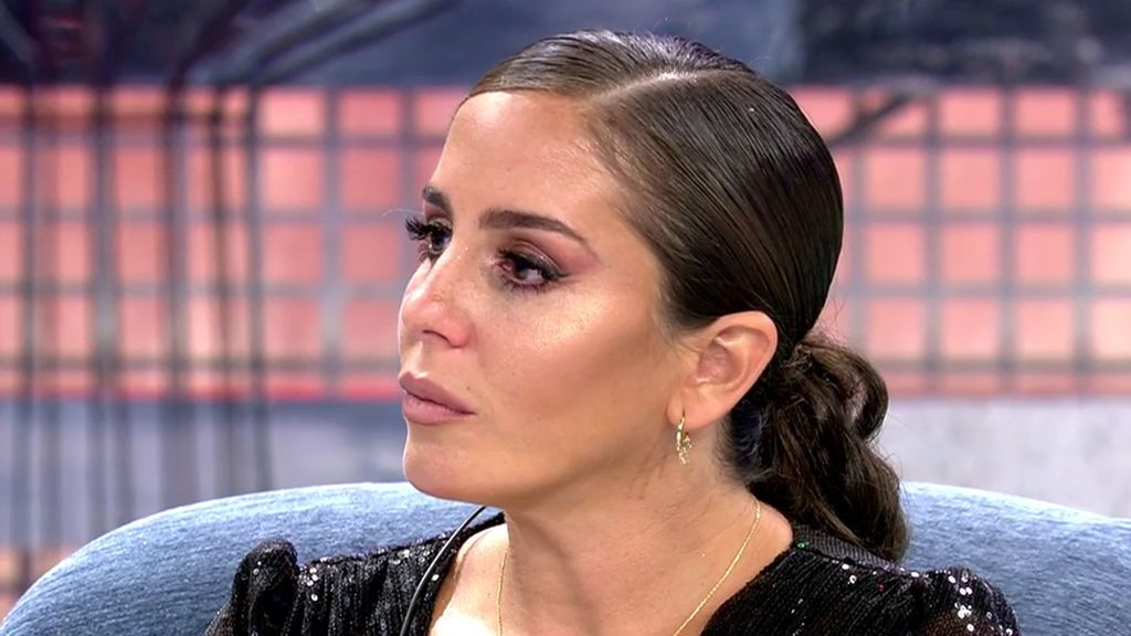 Anabel Pantoja confiesa su adicción a las pastillas para dormir Sábado Deluxe 2020 Programa 602