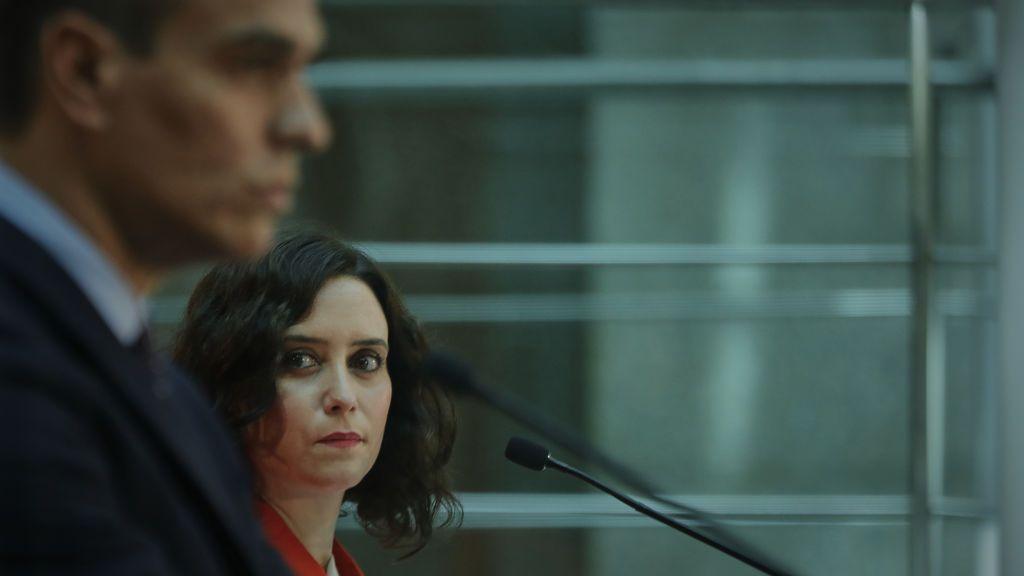 Madrid responde al 'utlimatum' de Illa y exige el mismo criterio de confinamiento para toda España