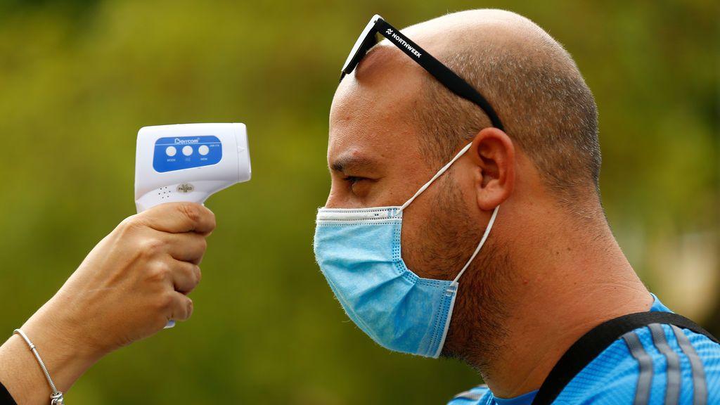 Los síntomas más comunes de un paciente leve por coronavirus