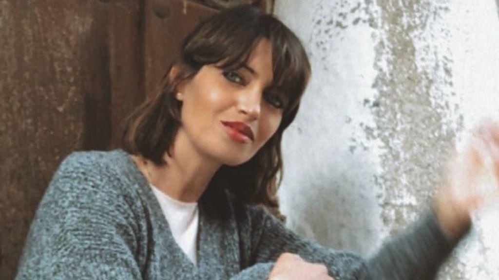Del pixie a la media melena en cuatro meses: el gran cambio de Sara Carbonero
