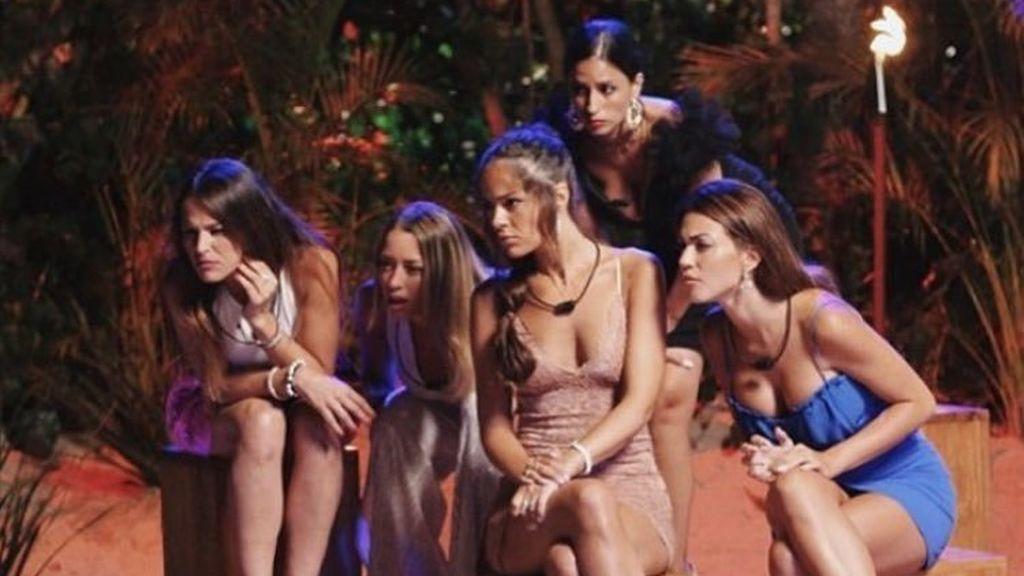 """Los mejores memes del segundo programa de 'La isla de las tentaciones': del Oscar a la """"Penélope de Montequinto"""" a la fuga de Melyssa"""