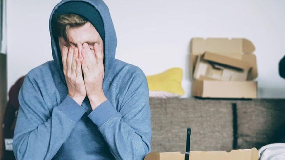 El viento da dolor de cabeza: mito o realidad
