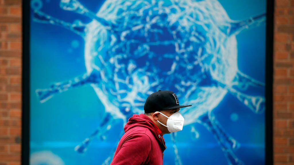 Un spray nasal para el resfriado reduce el coronavirus en los animales