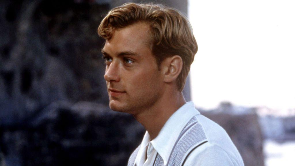 Jude Law en 'El talento de Mr. Ripley' (1999)