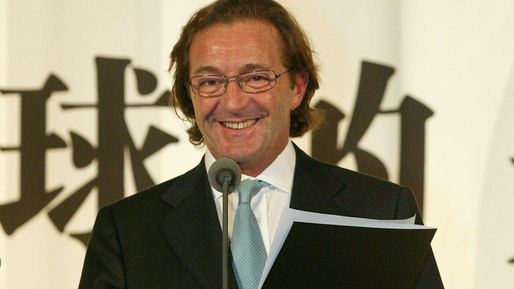 Gérald Marie, exdirector de la agencia modelos Elite en Europa, investigado por presunta violación a menores