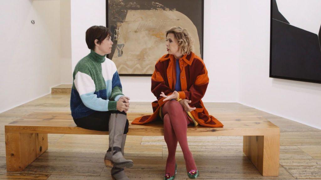 Agatha Ruiz de la Prada Samanta y la vida de Temporada 1 Programa 5