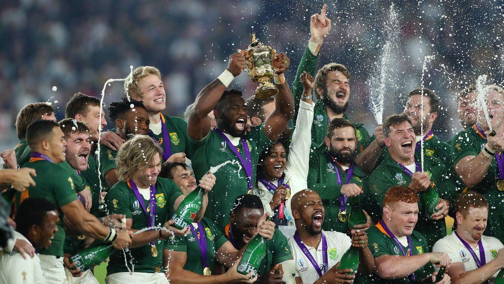 ¿Sabes qué selecciones son las mejores del mundo rugby? Conócelas