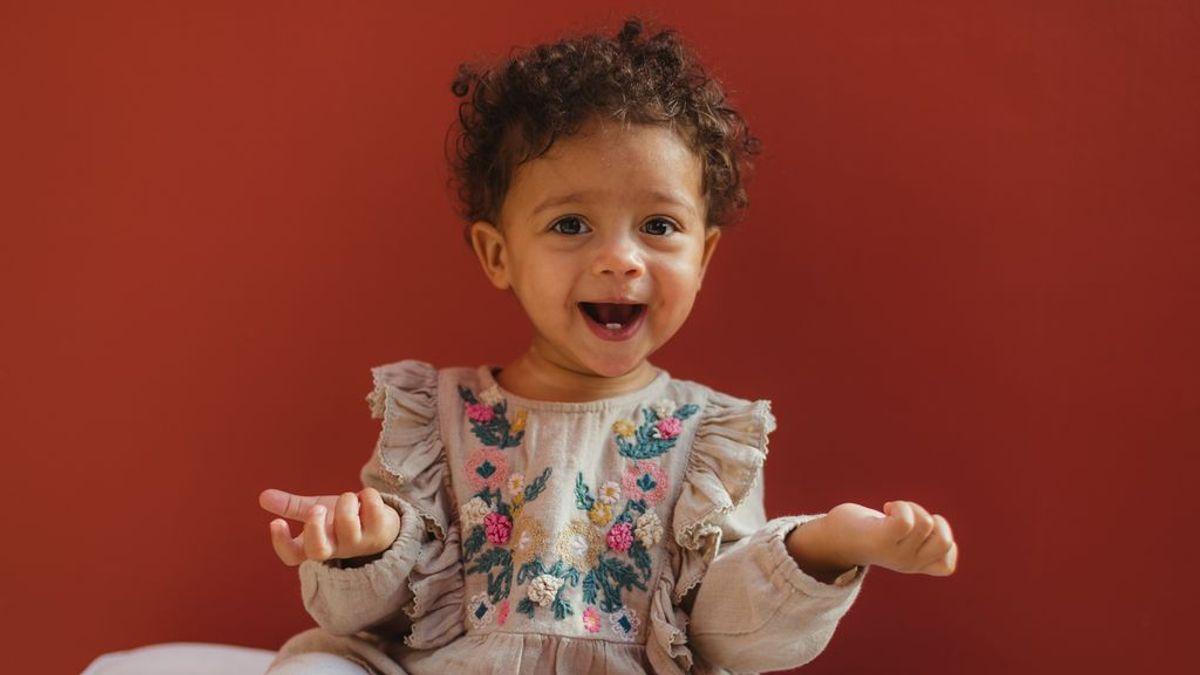 Comunicación para un desarrollo mejor: todas las ventajas de usar lenguaje de signos con un bebé