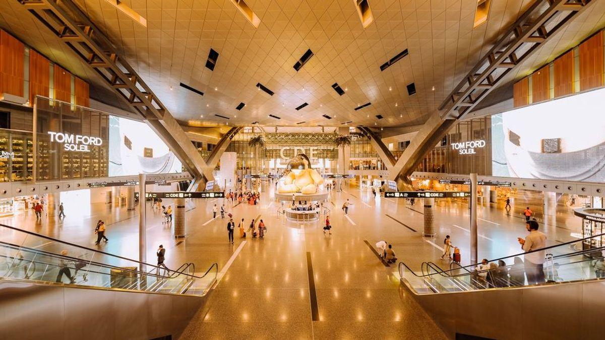 De Dubái a Madrid: centros comerciales para compras de lujo