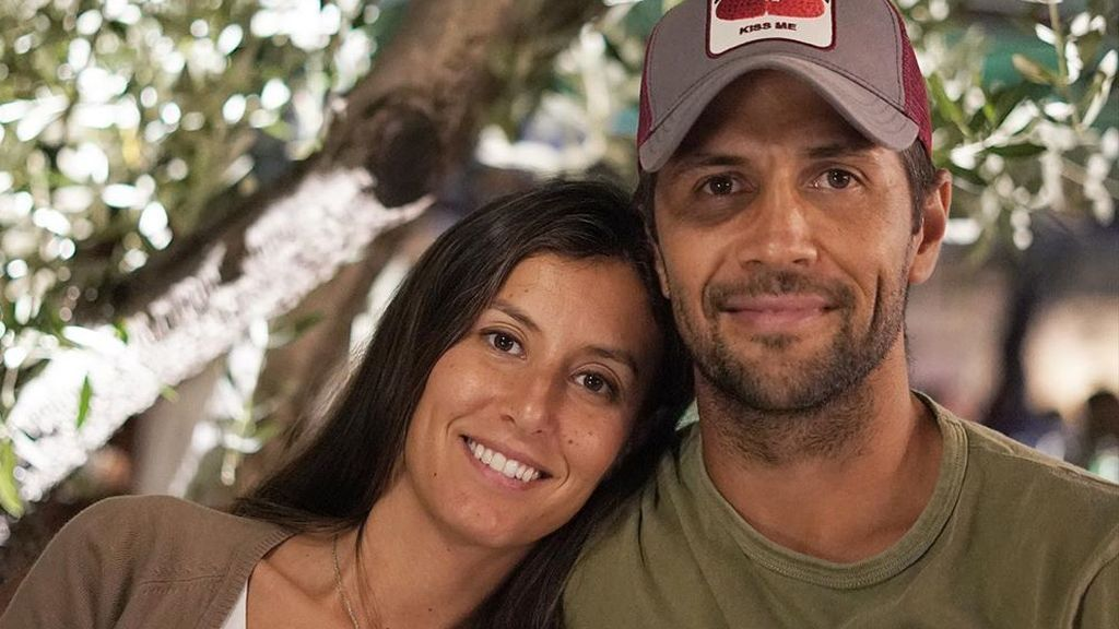 Fernando Verdasco, positivo en COVID días después de anunciar que estaba esperando su segundo hijo junto a Ana Boyer