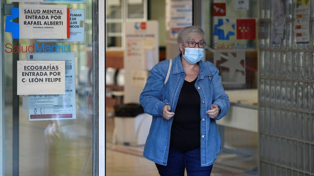 La incidencia acumulada de covid-19: el indicador que mide el control de la pandemia