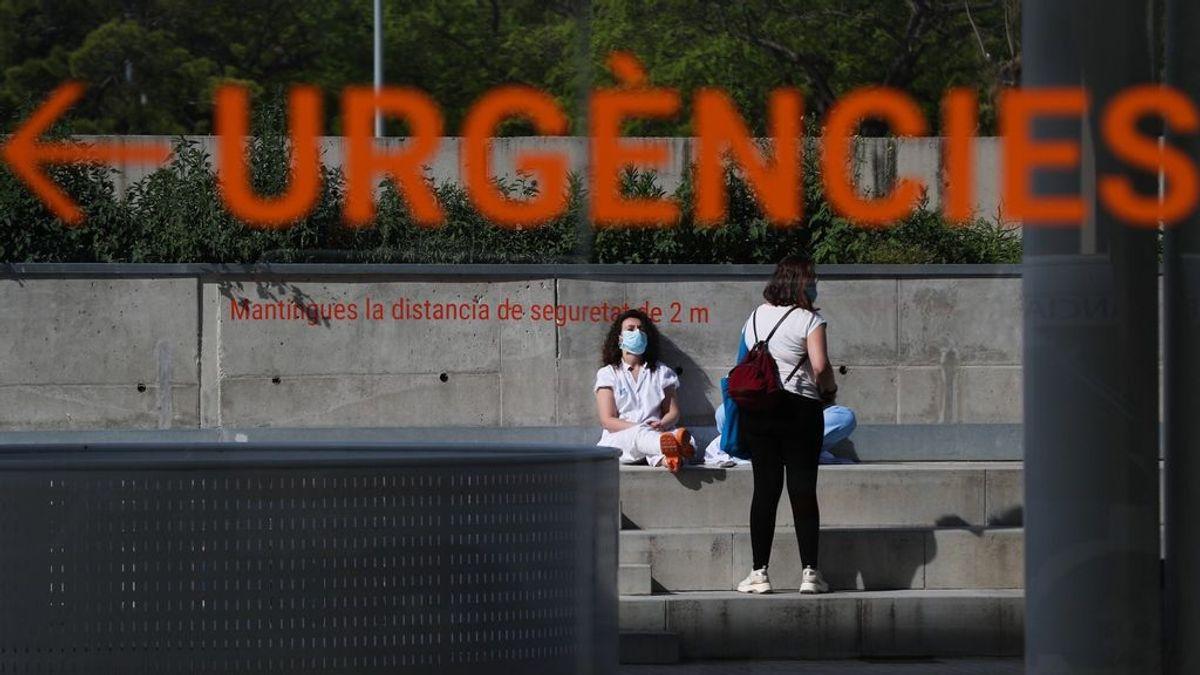 Sanidad suma 31.785 contagios de coronavirus y 179 muertos en el fin de semana