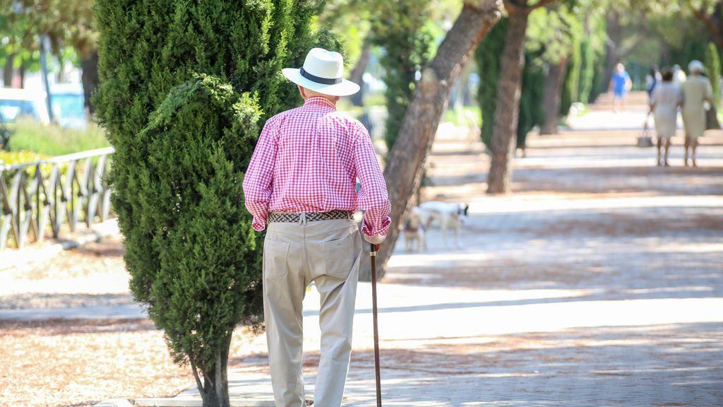 El gasto en pensiones alcanzará el 14,2% del PIB en 2050