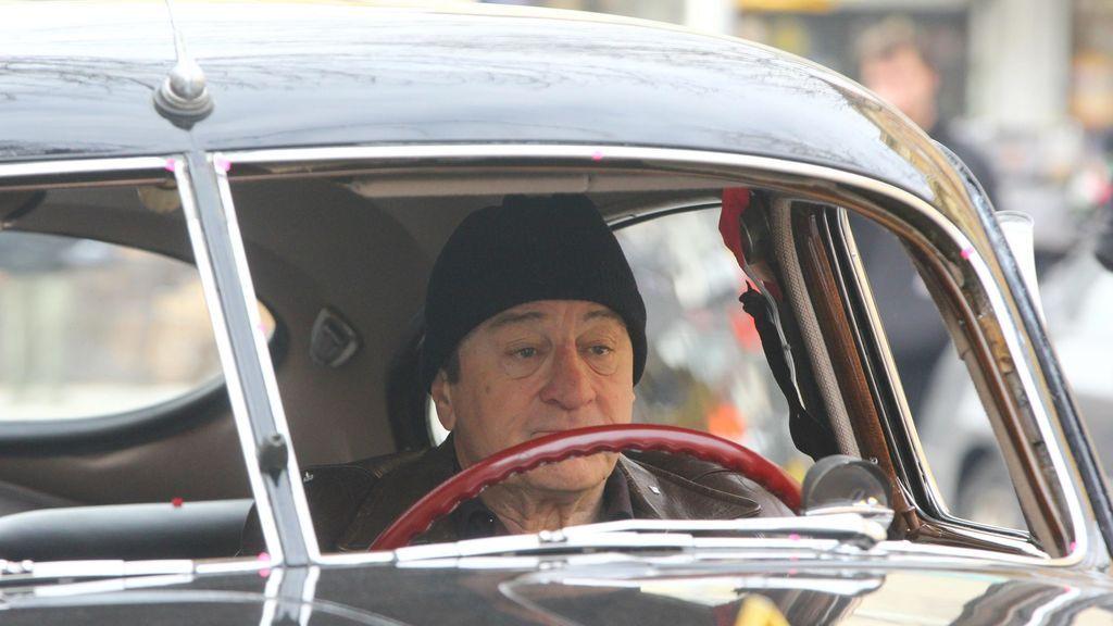 La Fiscalía de Salamanca pide un distintivo con la letra 'M' para los conductores de más de 70 años