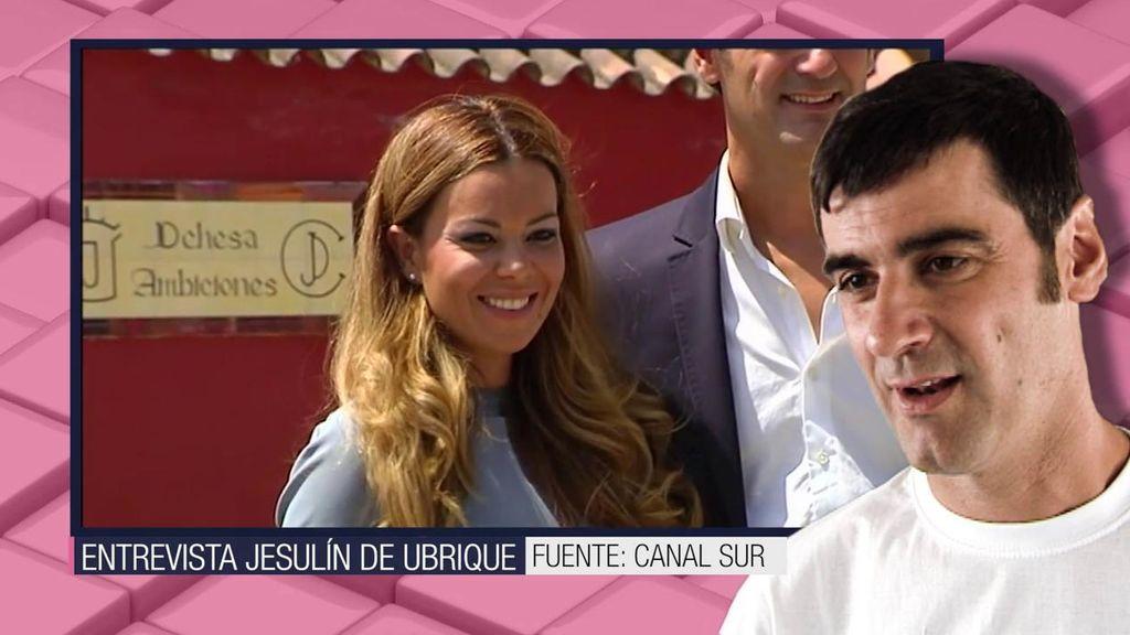 Jesulín de Ubrique y su entrevista más sincera