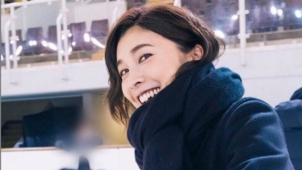Muere la actriz Yuko Takeuchi