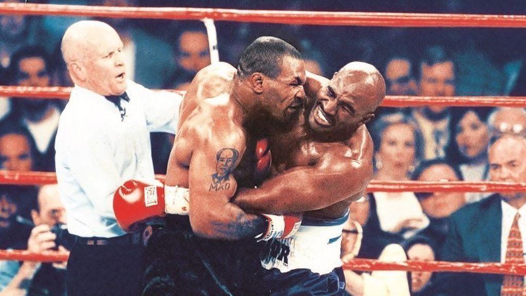 Las peores derrotas de Mike Tyson: del nocaut de James Douglas a la retirada tras Kevin McBride