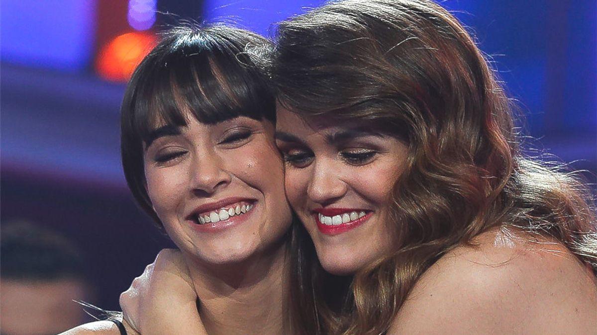 Amaia y Aitana, de 'Operación Triunfo' a nominadas a los Grammy