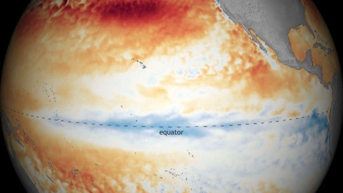 Se confirma: se produce el fenómeno de La Niña y persistirá hasta, al menos, enero de 2021