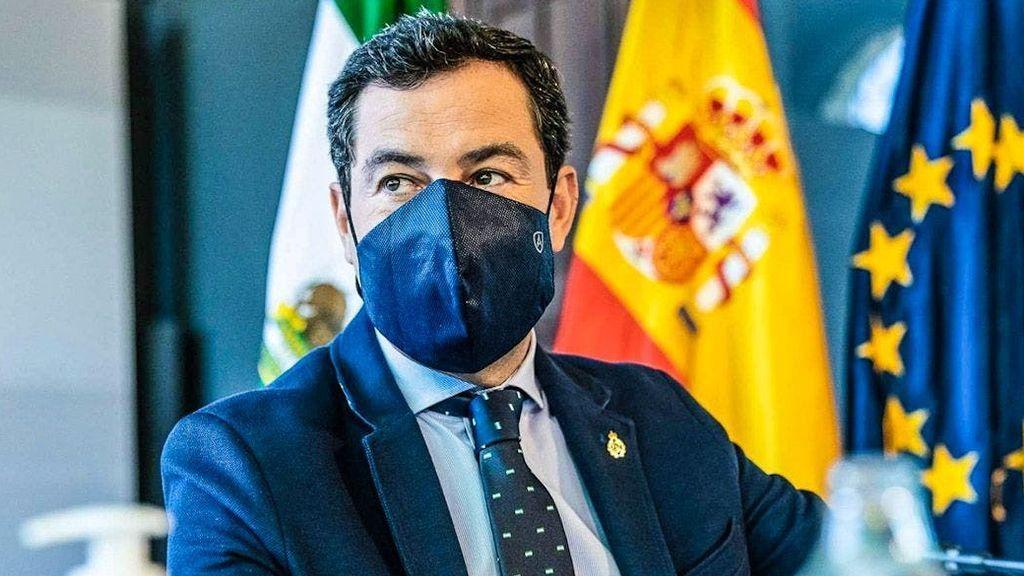 Andalucía......
