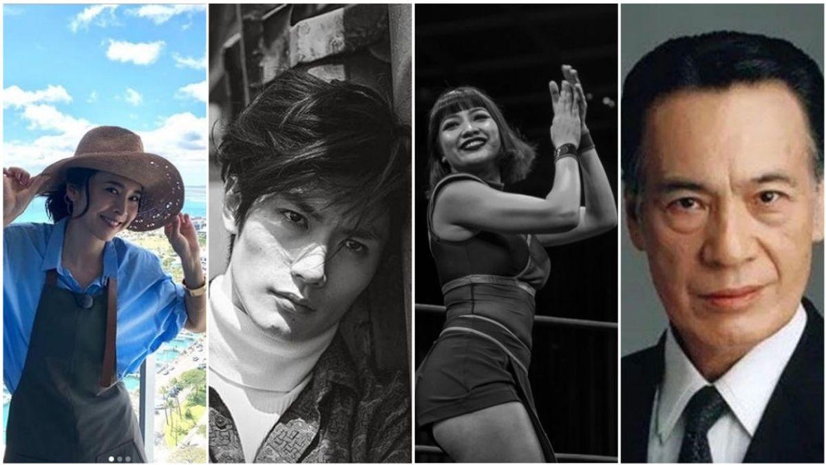 La preocupante oleada de muertes de celebridades en Japón: desde Ashina Sei a la reciente Takeuchi Yuko