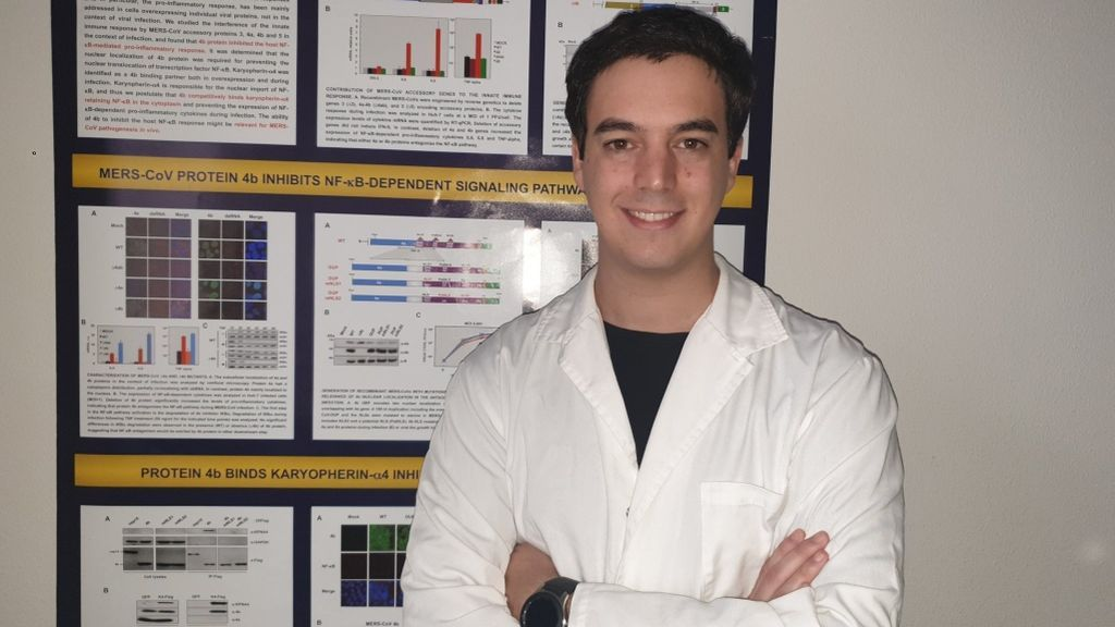 """Javier ha participado de voluntario para la vacuna del coronavirus en España: """"Hay que ser valientes pero no inconscientes"""""""
