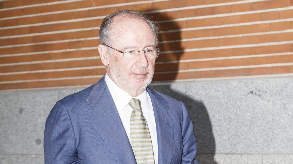 La Audiencia Nacional absuelve a Rato por la salida a Bolsa de Bankia