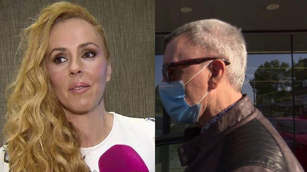 La opinión de Ortega Cano sobre Rocío Carrasco