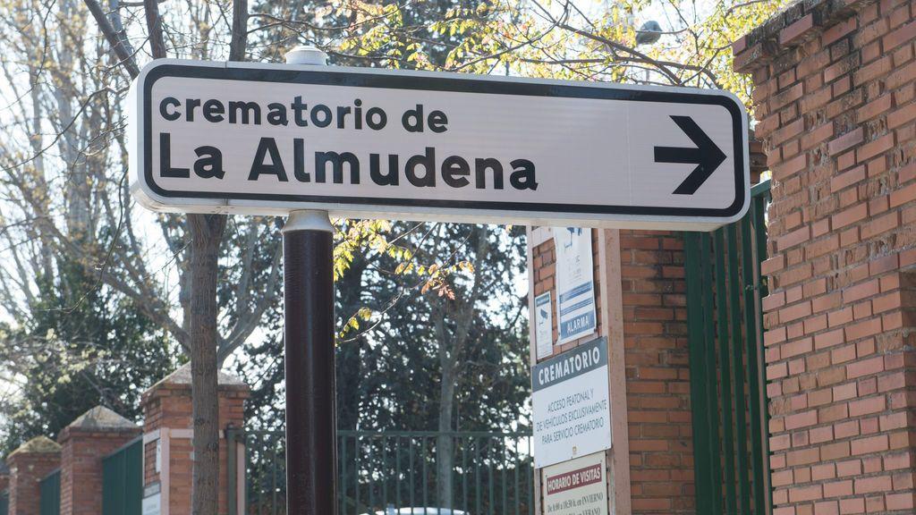 Trabajadores de la funeraria municipal de Madrid piden personal y medios que eviten otro colapso