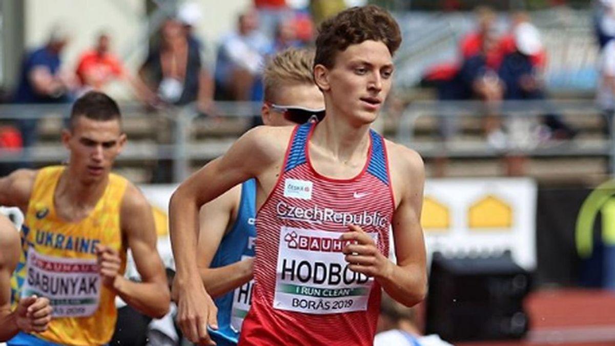 Conmoción en el mundo del deporte por el suicidio de Ondra Hodbod, una joven promesa del atletismo checo