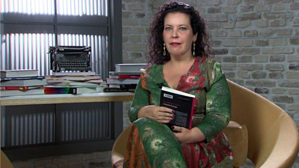 Antonia Portalo