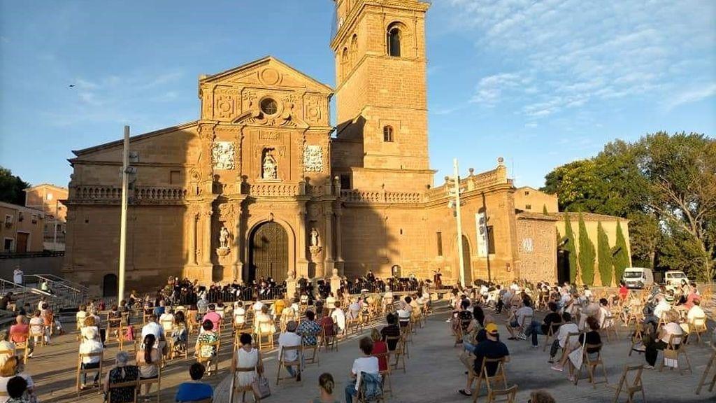 La Rioja confina a partir del jueves Calahorra, Arnedo y Rincón de Soto