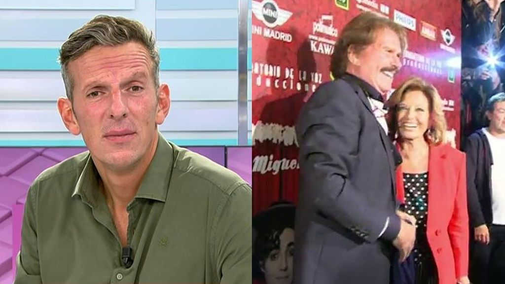 Joaquín Prat critica a Teresa Campos y Edmundo Arrocet