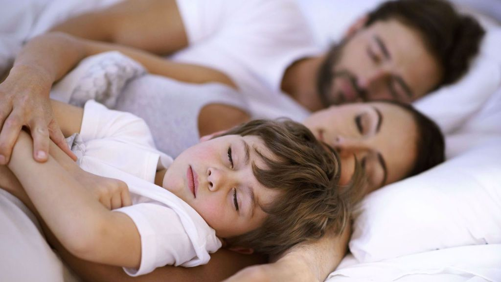 Cambios en el sueño infantil, ¿por qué se producen?