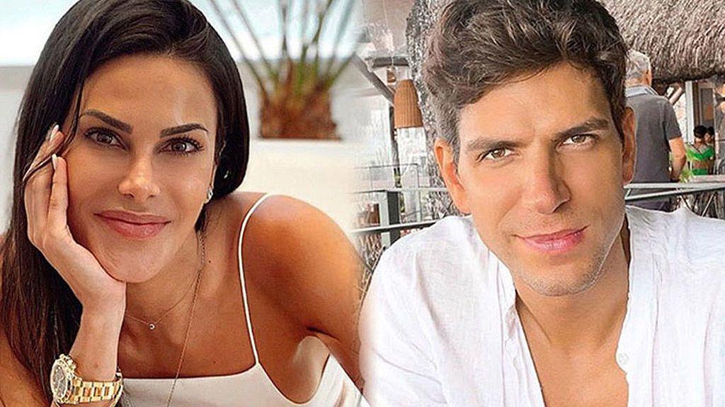 Carla Barber y Diego Matamoros no han roto su relación: la prueba que confirma que siguen juntos