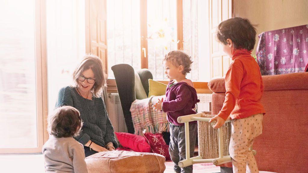 Madres de día, ¿una alternativa a las Escuelas Infantiles en tiempos de pandemia?